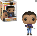 Funko Pop! TV The Walking Dead Sasha Vinyl Figure #577