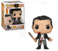 Funko Pop! TV The Walking Dead Negan (Clean Shaven) Vinyl Figure #573
