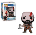 Funko Pop! Games God of War Kratos Vinyl Figure #269