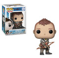 Funko Pop! Games God of War Atreus Vinyl Figure