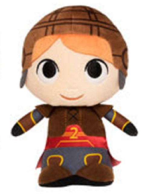 Hermione Harry Potter 8-Inch Super Cute Plushies