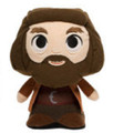 "Funko Super Cute Plushies Harry Potter Hagrid 8"" Inch Collectible Plush"