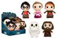 "Funko Super Cute Plushies Harry Potter 8"" Inch Collectible Plush Bundle"