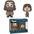 Funko VYNL Harry Potter Hagrid & Harry Vinyl Collectibles