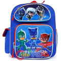 "PJ Masks 12"" Inch Backpack-Villans on Top"