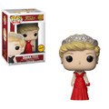 Funko Pop! Royals Diana (Princess of Wales) Vinyl Figure Chase