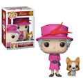 Funko Pop! Royals Queen Elizabeth II Vinyl Figure #01