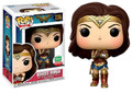 Funko Pop! Heroes Wonder Woman w/ Gauntlet Vinyl Figure #226 Limited Edition 12 Days of Christmas 2017