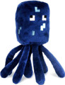 "Minecraft Squid 7"" Soft Plush Toy"