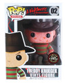 Funko Pop! Movies Nightmare On Elm Street Freddy Krueger Vinyl Figure Chase #02