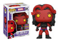 Funko Pop - Marvel - Red She Hulk - Vinyl Figure 2017 Summer Convention Exclusive