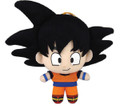 "Dragon Ball Z SD Goku 5"" Inch Plush"
