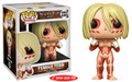 "Funko Pop! Animation Attack On Titan Female Titan 6"" Inch Vinyl Figure #233"