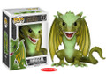 "Funko Pop! Game of Thrones Rhaegal 6"" Inch Vinyl Figure #47"