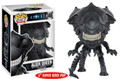 "Funko Pop! Movies Aliens Queen Alien 6"" Inch Vinyl Figure #346"