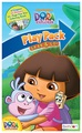 Dora the Explorer Grab and Go Play Pack Party Favors - Partytoyz