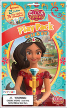 Elena of Avalor Grab and Go Play Pack Party Favors
