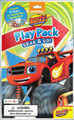 Blaze and the Monster Machines Grab and Go Play Pack Party Favors (12 Packs)