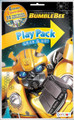 Transformers Bumblebee Grab and Go Play Pack Party Favors