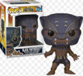 Funko Pop! Marvel Black Panther Waterfall Vinyl Figure #274