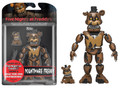 "Five Nights at Freddy's 5"" Articulated Action Figure Nightmare Freddy"