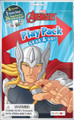 Thor Party Favors - 6 Grab and Go Play Packs