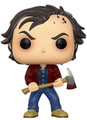 Funko Pop! Movies The Shining Jack Torrance Vinyl Figure #456