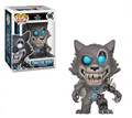 Funko Pop! Books Five Nights at Freddy's The Twisted Ones Twisted Wolf Vinyl Figure