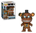 Funko Pop! Books Five Nights at Freddy's The Twisted Ones Twisted Freddy Vinyl Figure
