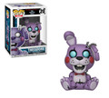 Funko Pop! Books Five Nights at Freddy's The Twisted Ones Theodore Vinyl Figure