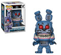 Funko Pop! Books Five Nights at Freddy's The Twisted OnesTwisted Bonnie Vinyl Figure