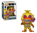 Funko Pop! Books Five Nights at Freddy's The Twisted Ones Twisted Chica Vinyl Figure #19