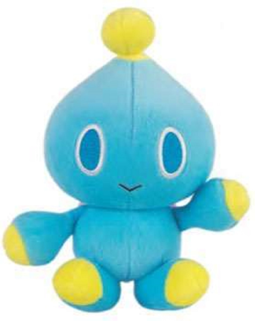 Sonic the Hedgehog Chao 8 Inch Plush Toy