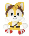 Sonic the Hedgehog - Emoji - Happy Tails - 8 Inches - Plush Toy