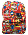 Paw Patrol - Large 16 Inch - Backpack - All Over Print - Kids