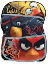 Angry Birds Large Backpack 16 Inches