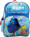 Backpack - Finding Dory - Large 16 Inch - Kids