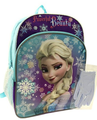 Backpack - Frozen - Large 16 Inch - Girls - Powerful Beauty