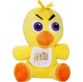 "Funko Five Nights at Freddy's Angry Chica 6"" Inch Plush"