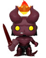 Funko Pop! Comics Hellboy w/ Crown Vinyl Figure Specialty Series