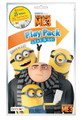Party Favors - Despicable Me 3 - Grab and Go Play Pack - 1pc