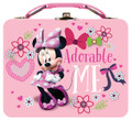 Party Favors - Minnie Mouse - Collectible Tin Box - Adorable Me