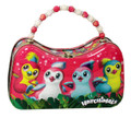 Party Favors - Hatchimals - Collectible Tin Purse - Hot Pink