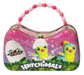 Party Favors - Hatchimals - Collectible Tin Purse - Birds Hatching