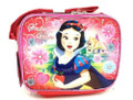Lunch Box - Snow White - Insulated with Carry Cord