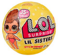 LOL Surprise - Lil Sisters - Series 3
