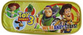 Pencil Case - Toy Story - We're Andy's Toys - Yellow