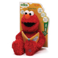 Plush Toy - Elmo - Nursery Rhyme Talking and Moving Elmo