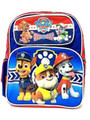 Backpack - Paw Patrol - Small 12 Inch Backpack - Here to Help
