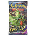Pokemon XY Ancient Origins Trading Card Game Booster Pack - 1 Pack